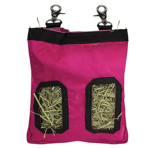 Rabbit Hay Bag Feeder