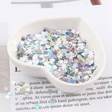 Rabbit Glitter Sequins Christmas Confetti