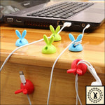 Cable Organisation Clip Set