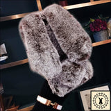 Fluffy Faux-Fur Phone Case For Samsung + Iphone.