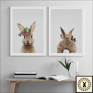 #Rabbit #bunny #animal #cute - Beautiful Gifts for rabbit lovers.