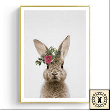 Load image into Gallery viewer, #Rabbit #bunny #animal #cute - Beautiful Gifts for rabbit lovers.