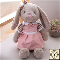 Rabbit Plush Dolls.