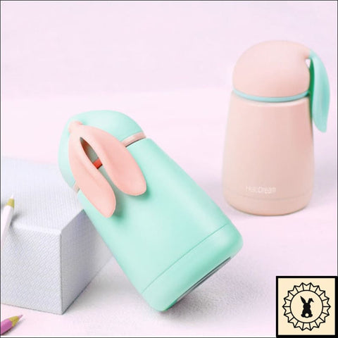 Rabbit Stainless Steel Thermal Flask