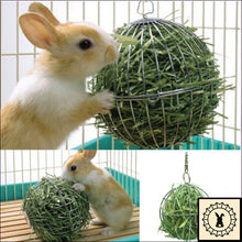 Load image into Gallery viewer, Stainless Steel Ball Feeder.
