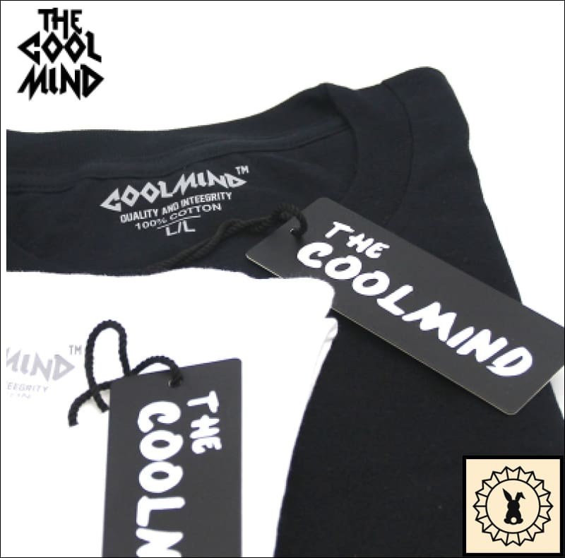 The Cool Mind© - Quality T-Shirts.