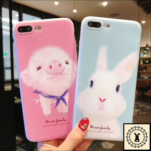 We Are Family Iphone Cases.