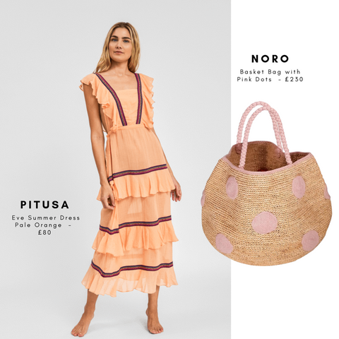 Pitusa Summer Dress