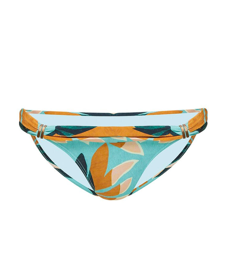 Matisse Bia Tube Full Bottom Blue