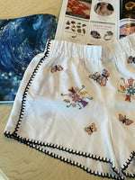 Orsina Shorts Size MEDIUM 10