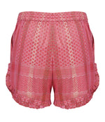 Holly Shorts Pink