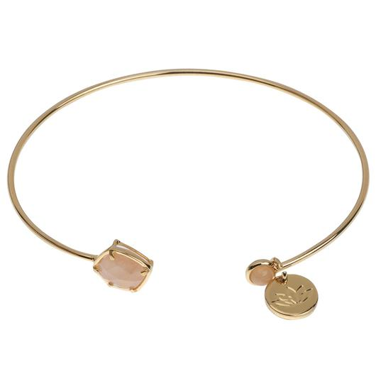 Luv & Bart Ella Bracelet Rose Quartz