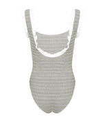 marysia maillot swimsuit with ruffles