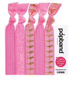 Popband Flamingo Hair Bands 5 Pack
