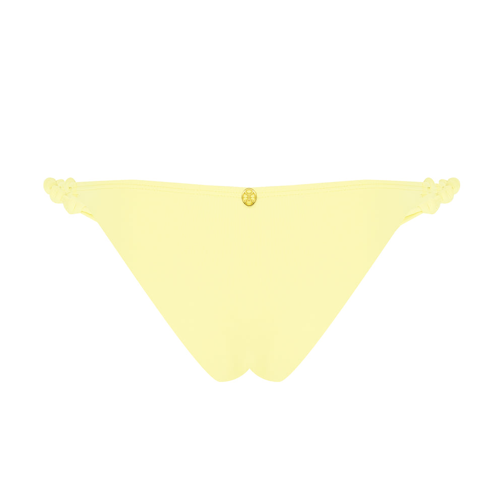 shop pale yellow bikini bottom