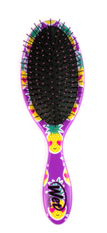 WetBrush Smiley Pineapple