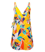 Beach Riot Jasmine Dress Yellow