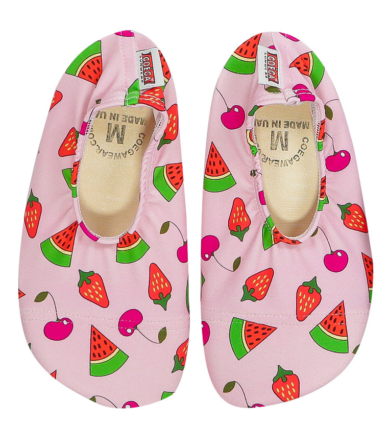 COÉGA Tooty Fruity Pool and Beach Shoes