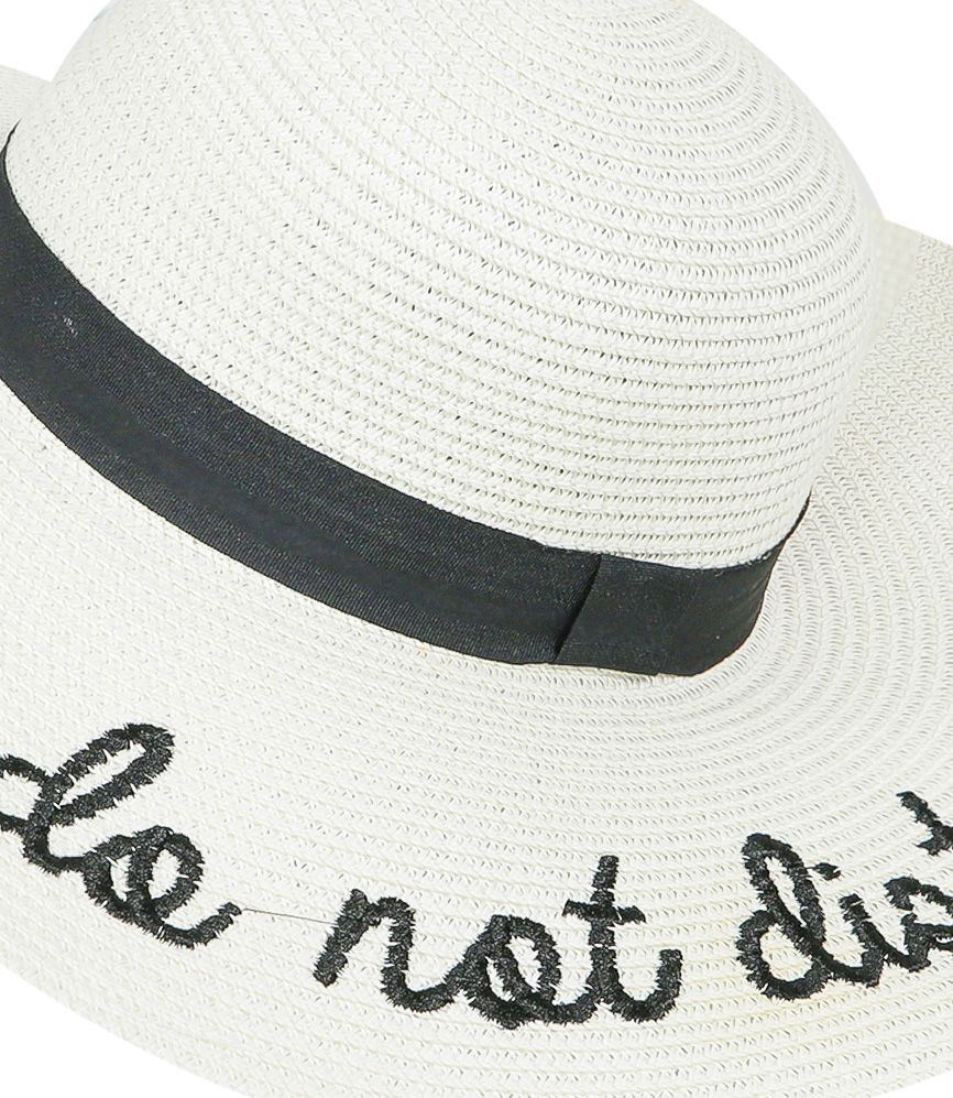 35ccba296cb SD Select Designer Beach Hat