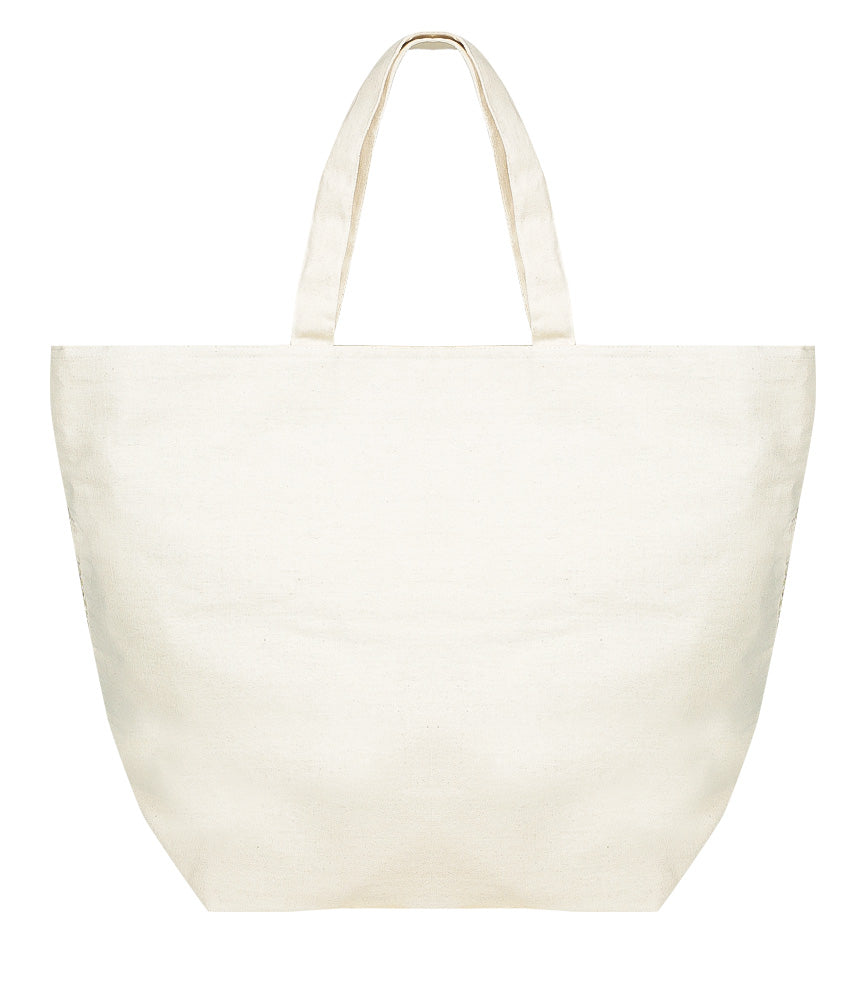 Sand Dollar UK SD Select Large Cotton Tote Bag