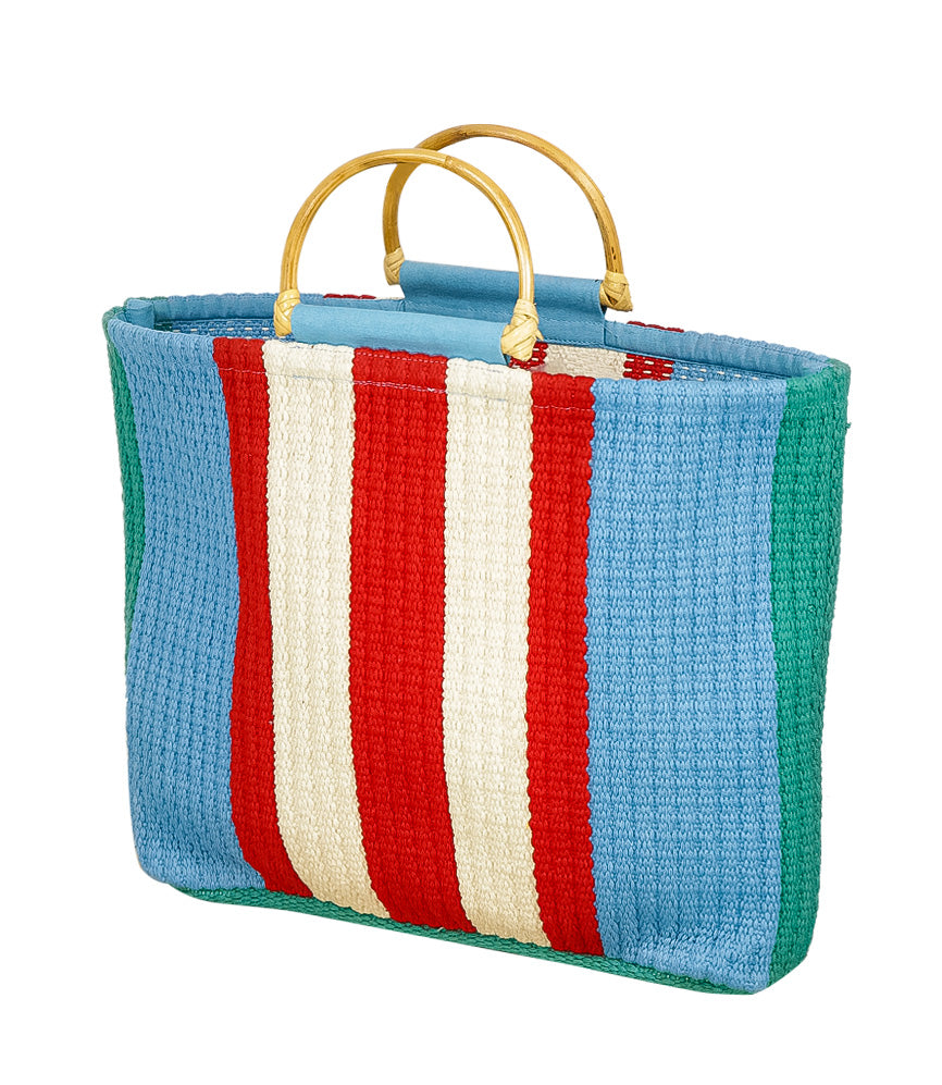 designer beach totes from SD Select