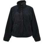 Hit The Slopes Jacket Black