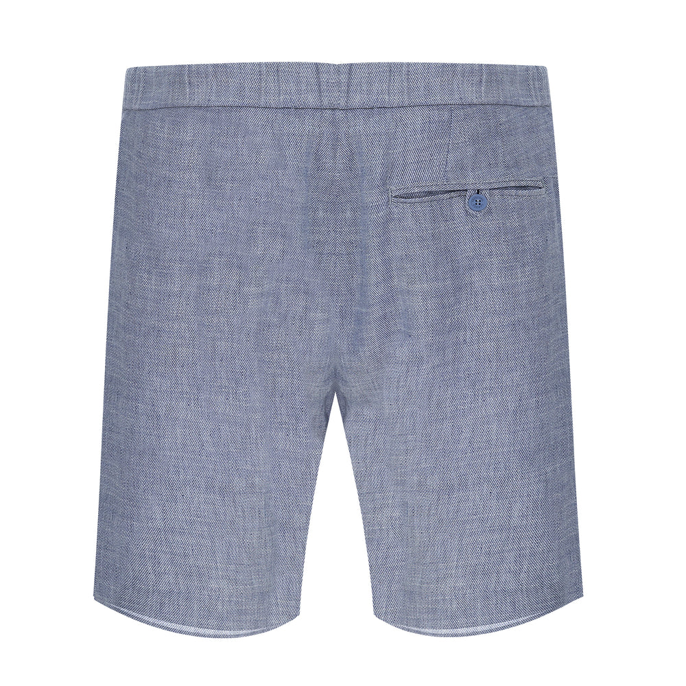 mens blue summer shorts