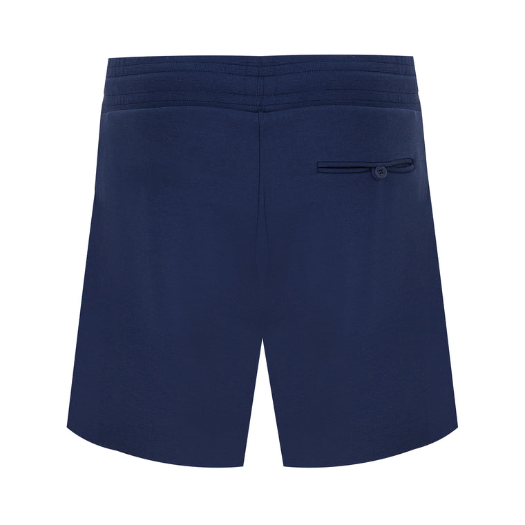 mens jogger shorts | cotton jogger shorts