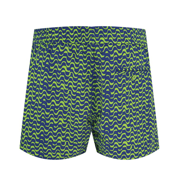 Mens Luxury Swim Short Size Guide