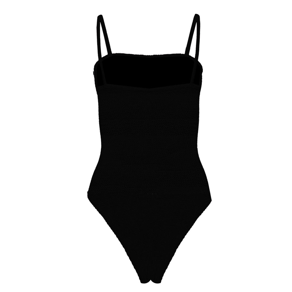 Pamela Swim Black