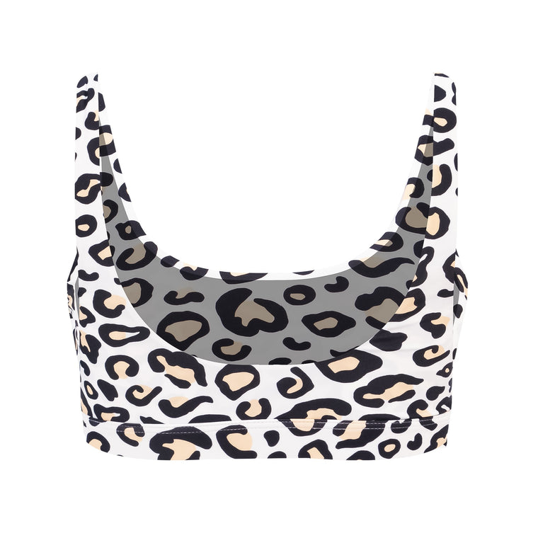 Gia Top Safari Leopard