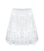 Jupe Zim Crazy Skirt