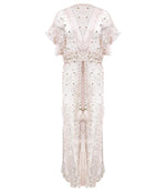 Robe Dress Monica Baby Pink