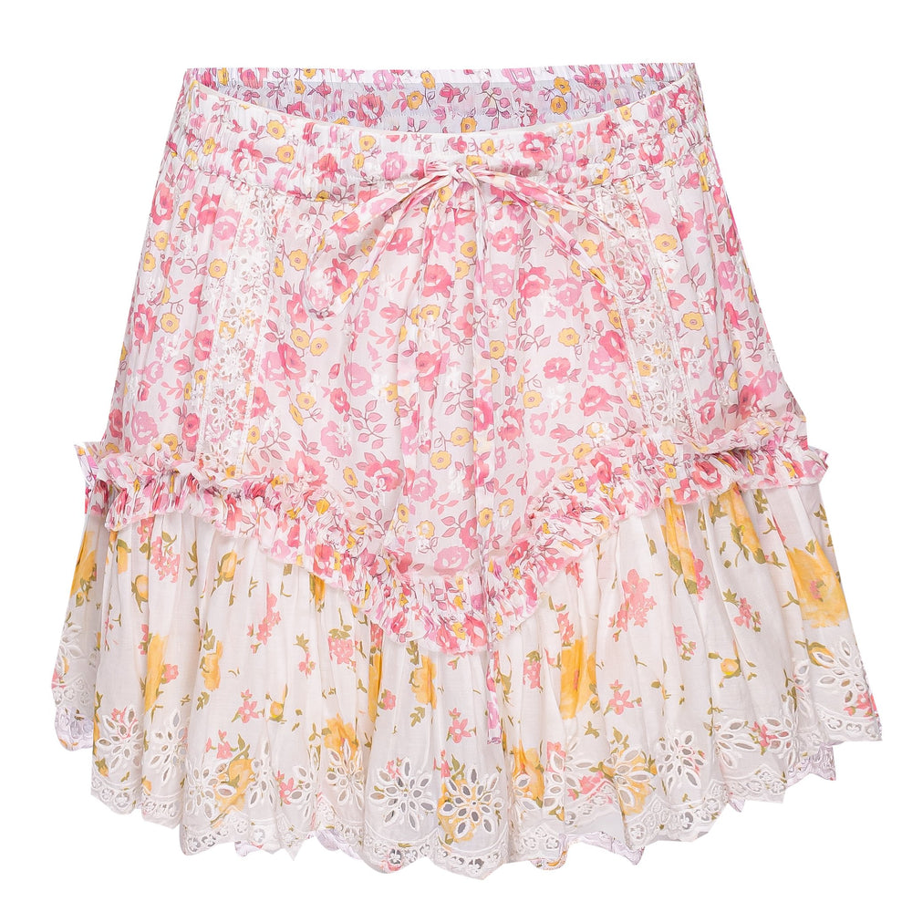 Becca Skirt Lemonade Stand