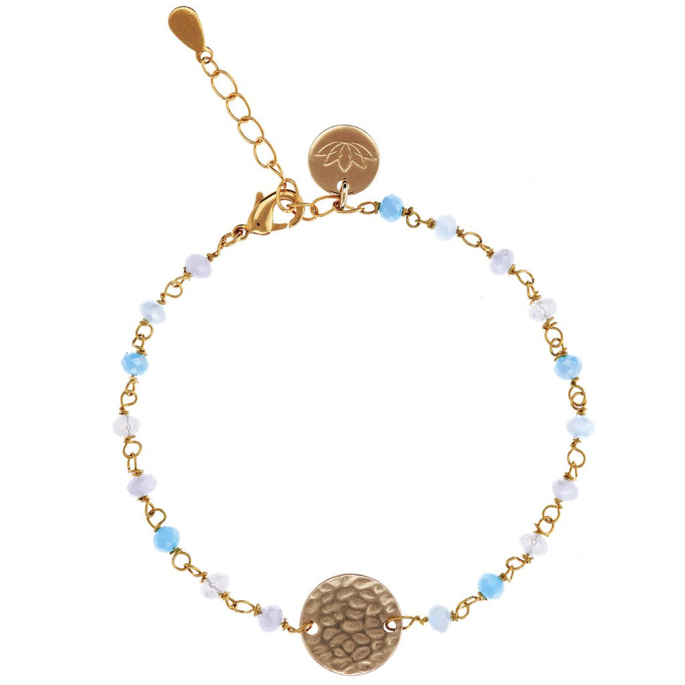 Luv & Bart Willow Bracelet Aqua