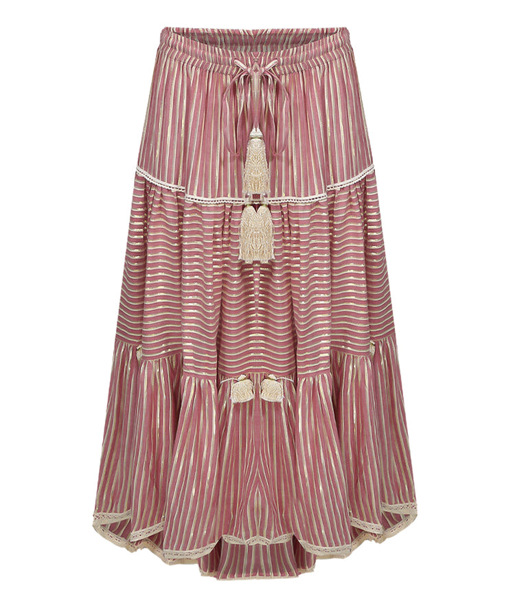 Skirt Tricia Pink