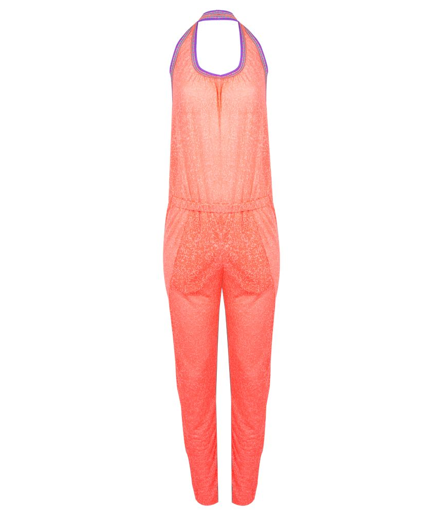 Casual Summer Jumpsuit | Sand Dollar UK