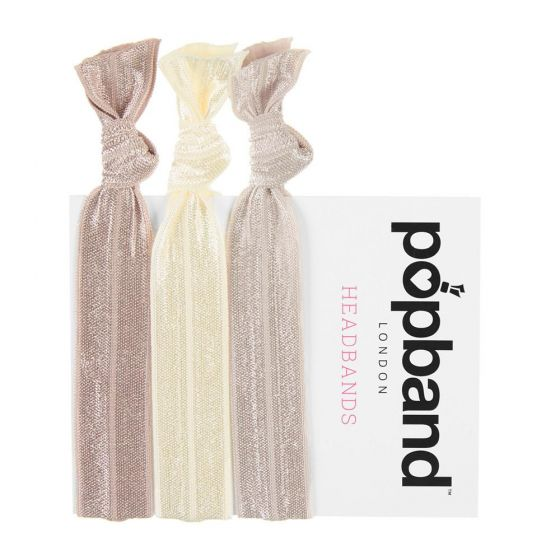 Popband Sparkly Hair Accessories 3 Pack