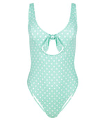 Rhythm Acapulco One Piece Teal