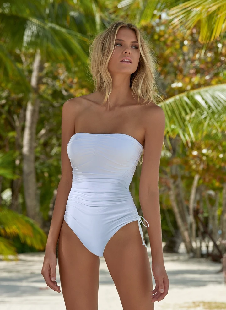 Sydney White Swimsuit