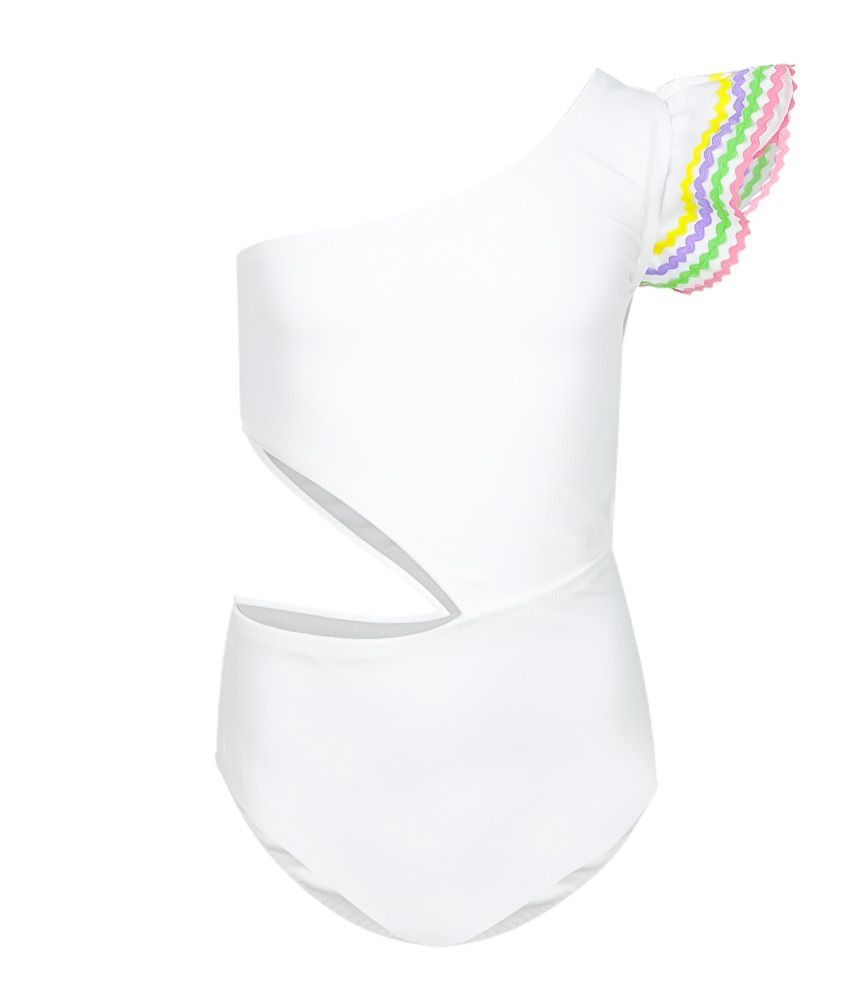 Nessi Byrd Jasmine Cut Out One piece