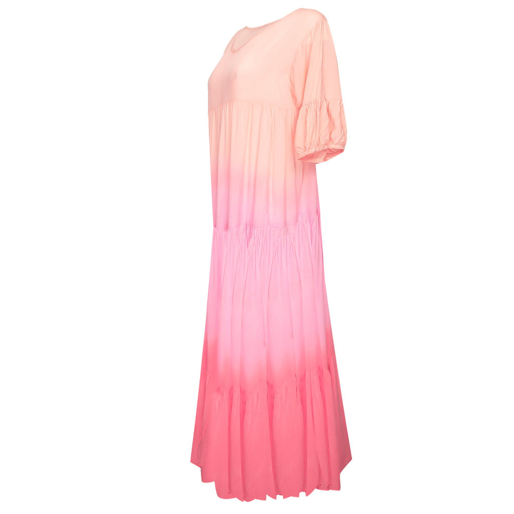 Dress Oriana Pink/Peach