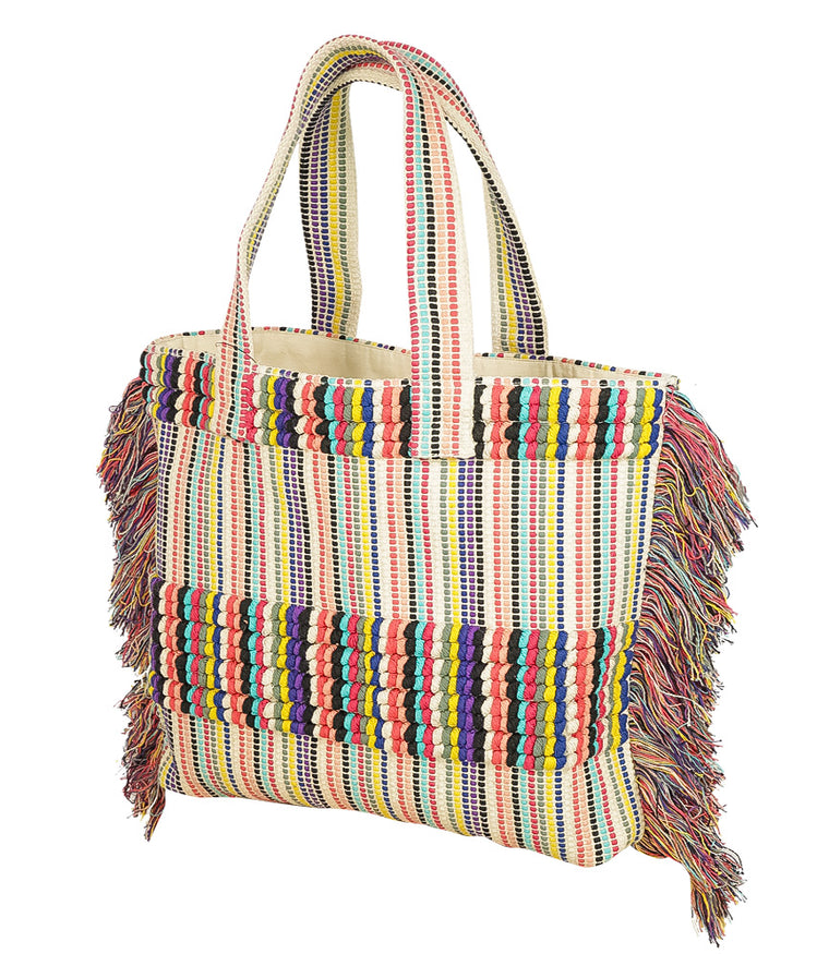 SD Select Large Hippie Tote bag