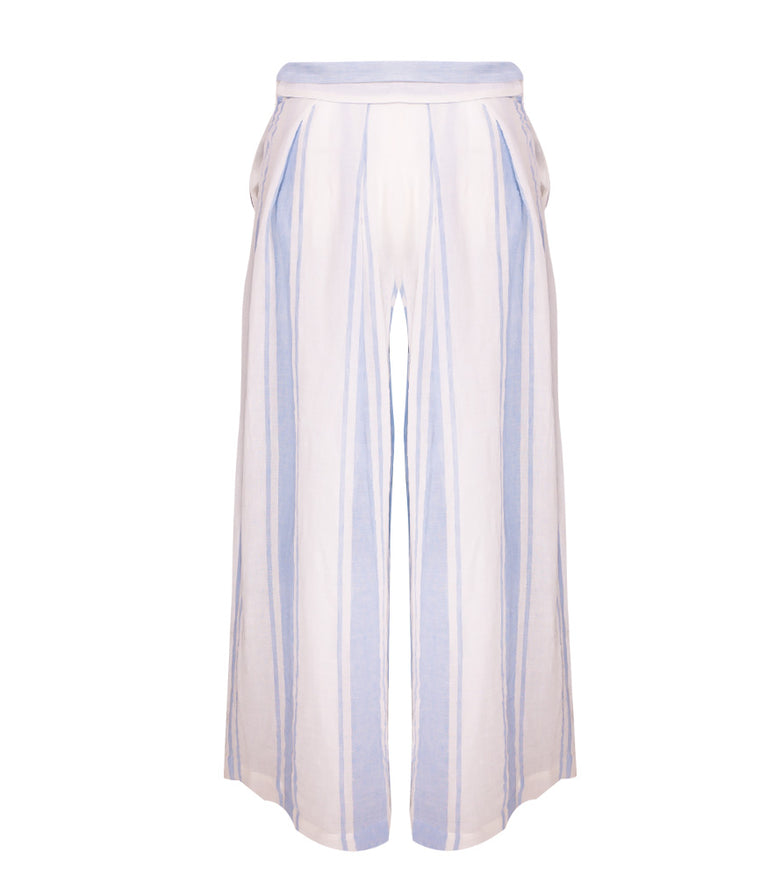 Kilman wide leg Trousers