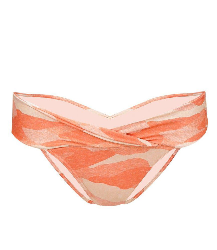 Camu Beta Light Pink Bottom