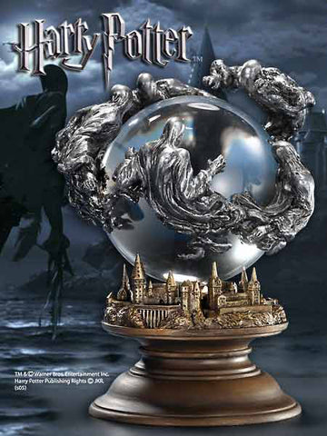 Dementor´s Crystal Ball Harry Potter