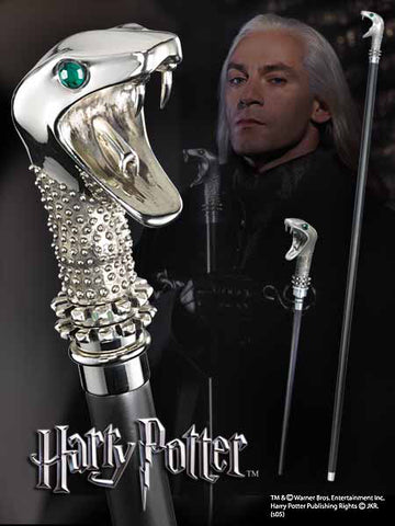 Lucius Malfoy´s Walking Stick Harry Potter