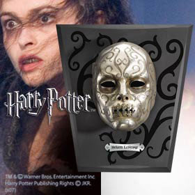 Bellatrix Death Eater Mask Harry Potter