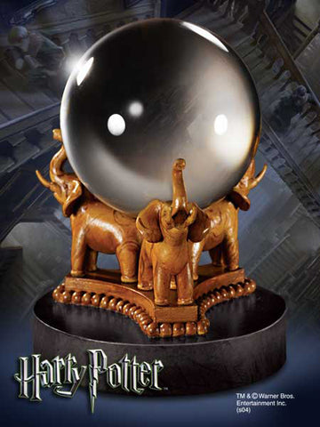The Divination Crystal Ball Harry Potter Replica 13 cm