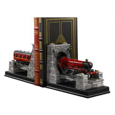 Hogwarts Express Bookends Harry Potter